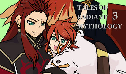 Tales of Radiant Mythology 3 ASCHLUKE by Kanon58