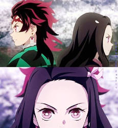 Fancomics Doujinshi On Kimetsu No Yaiba Deviantart
