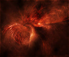 Firestorm by Araqnid