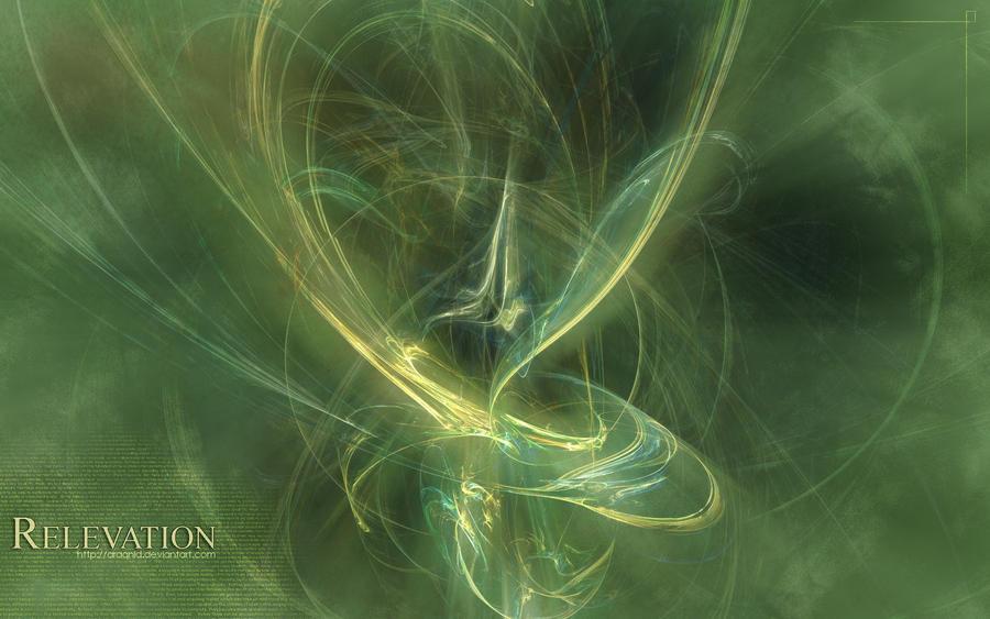 Revelation by Araqnid