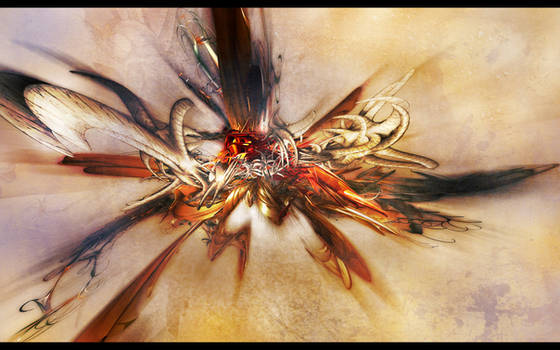 Genesis by Araqnid