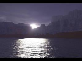 Alone I Break by Araqnid