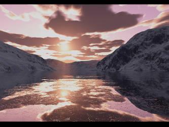Rebirth by Araqnid