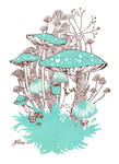 Ode to Mushrooms