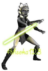 Ahsoka123's Profile Picture