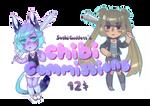 Chibi Commissions [OPEN]
