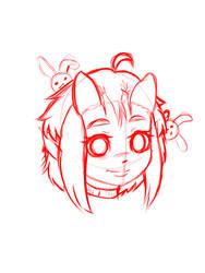 Maky sketch