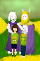 Family by Soleaf10
