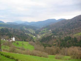 Trojane of Slovenia