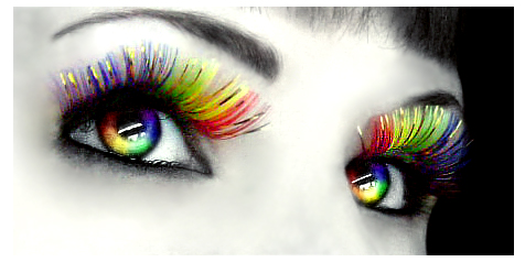 .i can see a rainbow. by abandoned-essence