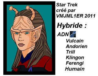 Harrimaniac27 7 39 Femme Hybride Startrek By Vmjml1er
