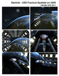 Startrek -USSFractureSpatiale1