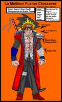 Best Fusion crossover by VMJML1er