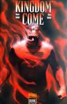 Livre,Comics,Kingdom Come