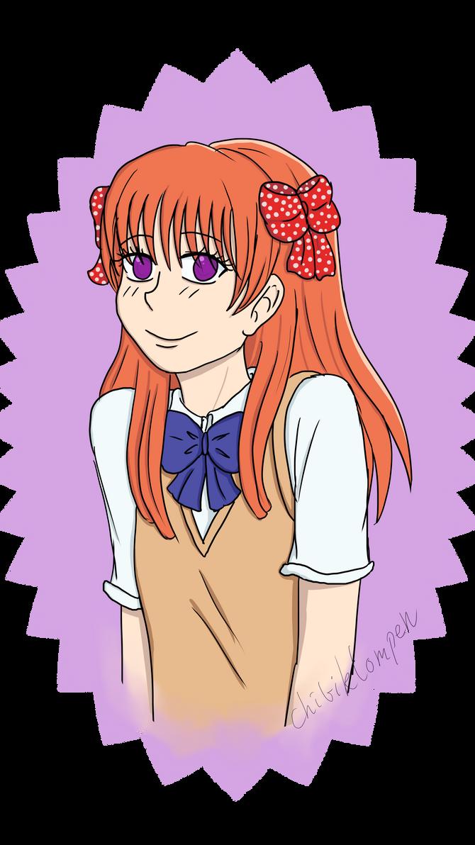 Sakura Chiyo by Chibiklompen