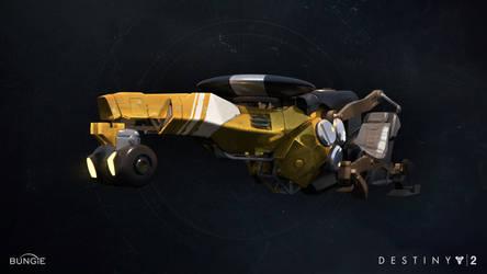 Multiband Rover