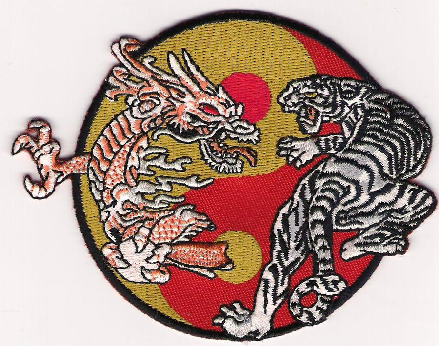 Dragon Tiger Jeet Kune Do By Akajameswin On Deviantart