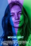 Moonlight Movie Poster Design