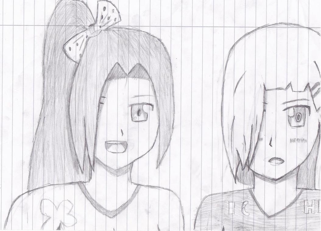 anime zeichnen lernen f�r anf�nger schritt f�r schritt: Anime Zeichnungen Mit Bleistift. Blackluster 39 S Gekrakel