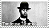 Lautrec Stamp by Bladechild