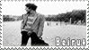 Beirut Stamp III by Bladechild