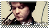 Zach Condon Stamp I by Bladechild