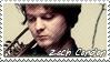 Zach Condon Stamp I by Bladechild