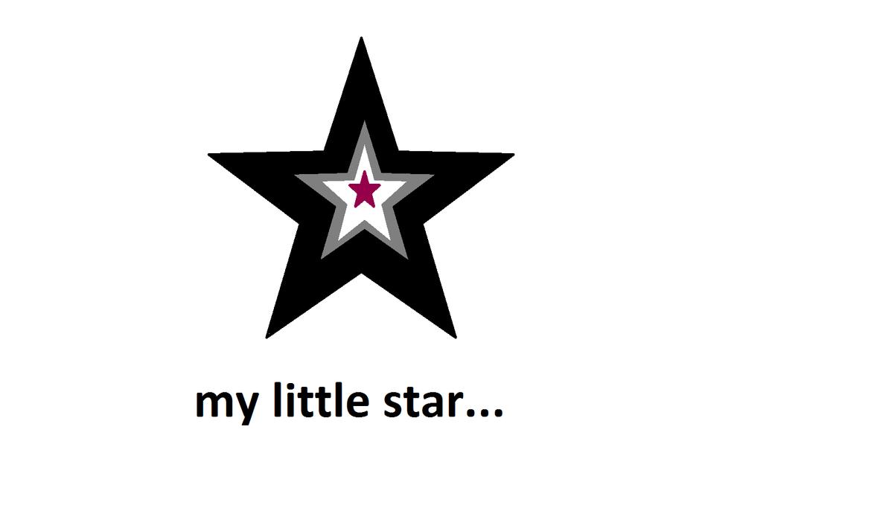 My Little Star by balanceplays2005