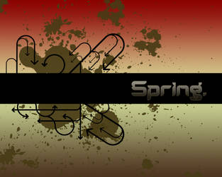 Spring by Puntsch