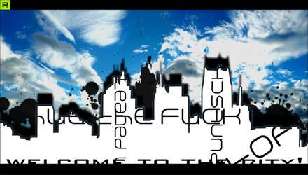 Skyline by Puntsch