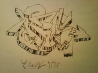 Grafitti XSG by Puntsch