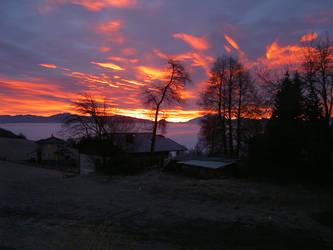 Good Morning, Sunshine by Puntsch