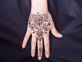 Henna by ZachariahBusch