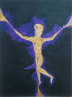 Crucifixion 2 by ZachariahBusch