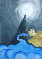 Light of Demons by ZachariahBusch