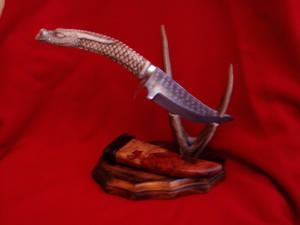 5 inch Dragon Skinner