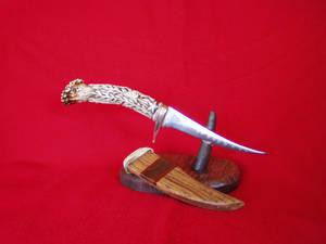 Aquitic Filet Knife
