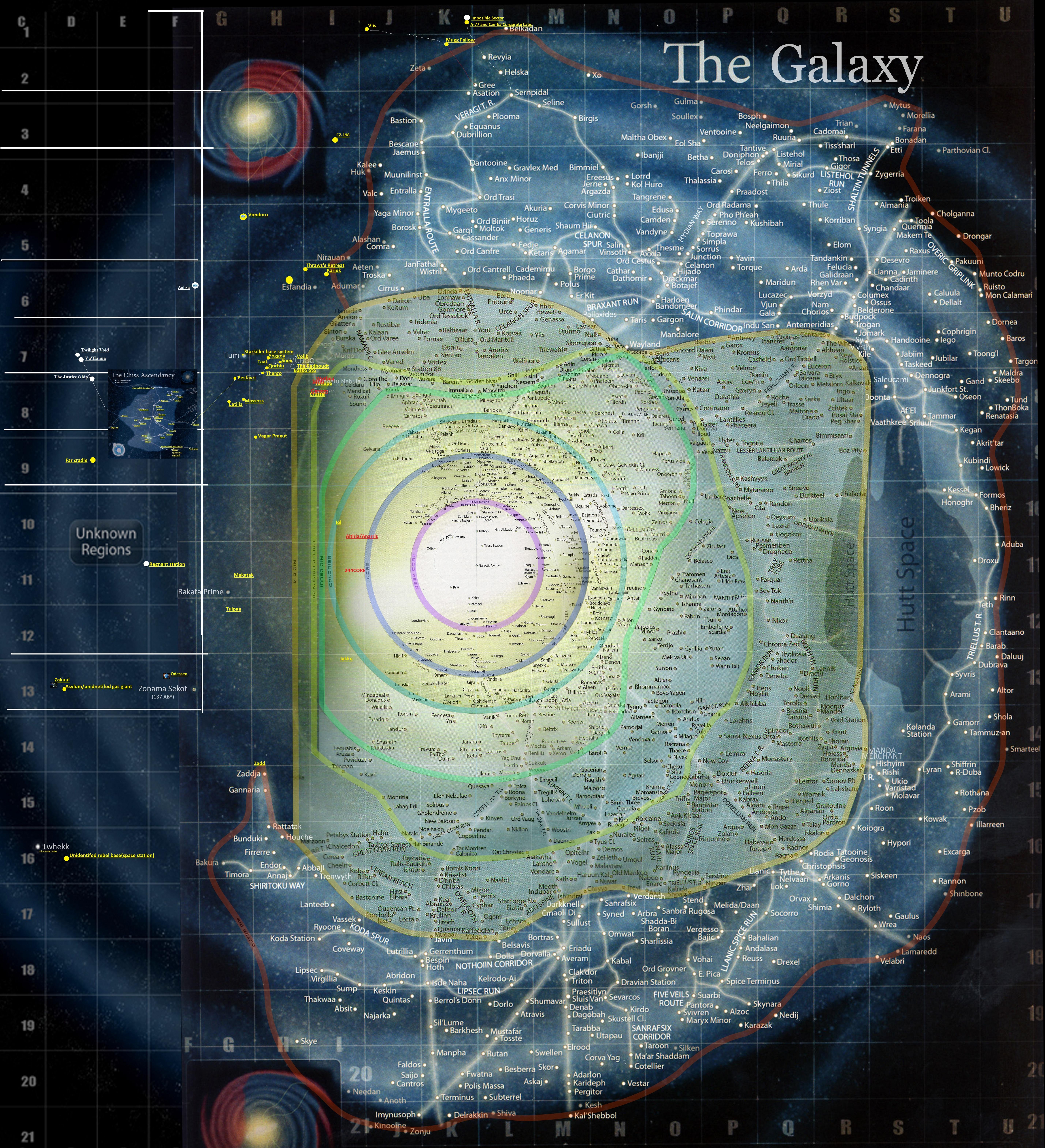 star wars ulitme galaxy map version 0.01