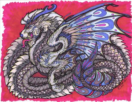 TFP Dragon-Megs