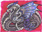 TFP Dragon-Megs by Ha-HeePrime
