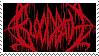 Bloodbath Stamp by xReshy