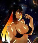 Black Hole Chan 1