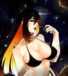 Black Hole Chan 3