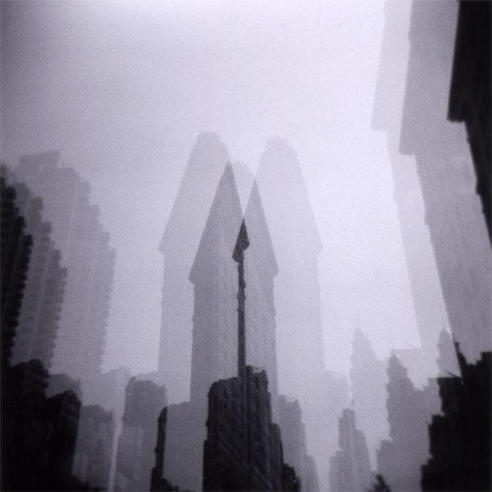 A Manhattan Dream by futurowoman