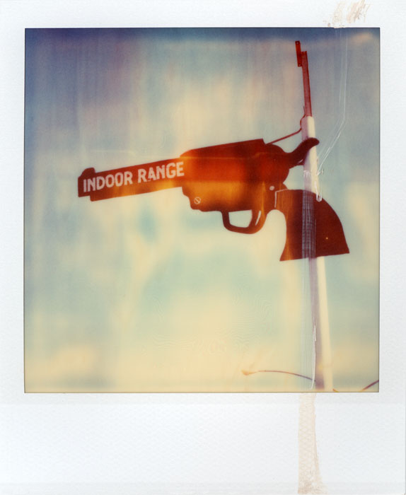 indoor range by futurowoman
