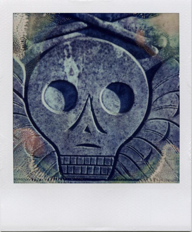 Death's Head by futurowoman