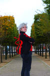 APH: Cardverse Prussia by ECCG