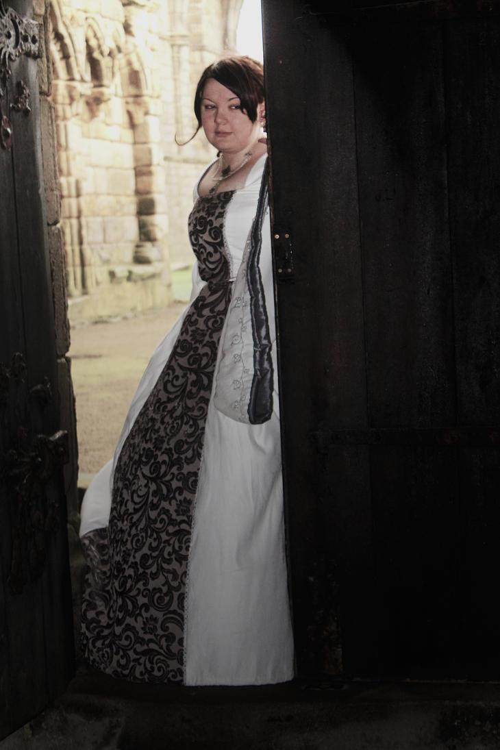 ASOIAF: Never Beautiful Like Sansa by ECCG