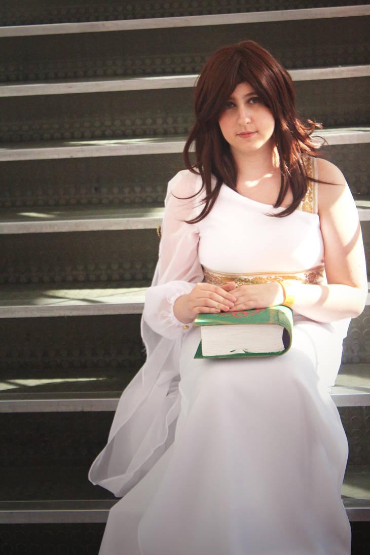 Charmed: Goddess