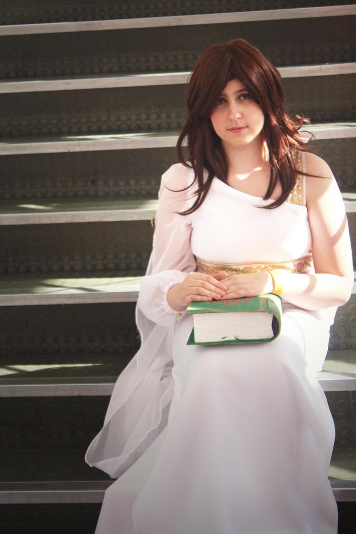 Charmed: Goddess by ECCG